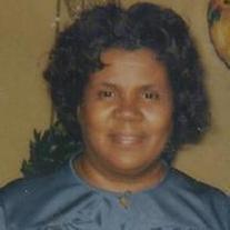 Mrs.  Ethel Mae Hopson