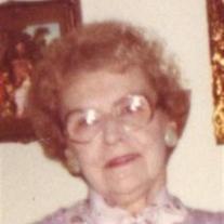 Susan Lorrain Swoish