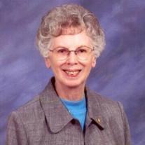"""Margaret Marie """"Peggy"""" Valentine"""