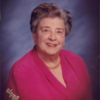Dolores W.  Foreman