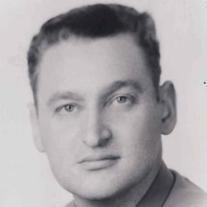 Valle J. Sjoberg