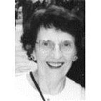 Lillian M. Carnegie