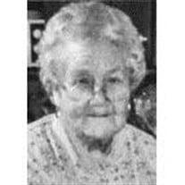 Beverly M. Jeffries