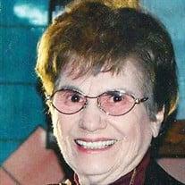 Doris Dorfman
