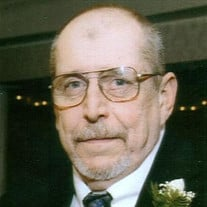 Kenneth A. Oehlstrom