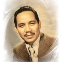Emilio F. Rodriguez