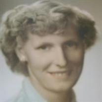 Glenda A. Tibbetts