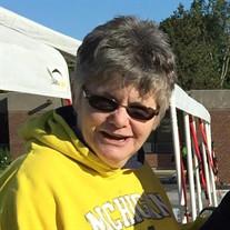 Kathleen Ann Wernert