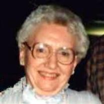 Helen Marie Scheele