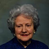 Suzanne Hunter
