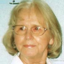 Mrs Virginia Hoggett