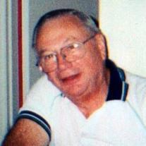 Donald W. Keil
