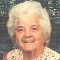 Florence Tindell