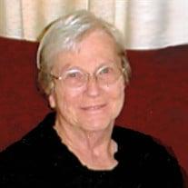 Irene Mae Maudlin