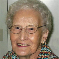 Mrs. Alice M. Kalinosky