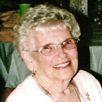 Katherine L. Combs