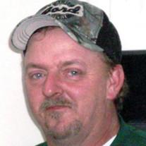 Walter David Brinkley