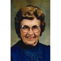 Dora G. Hendrickson