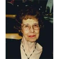 Virginia Schroder