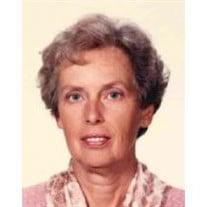 Joan E. (Jones) Kelley
