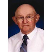 Alfred Joseph Beckman