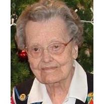 Esther C. Hansen