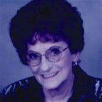 """Sharon """"Kitty"""" June Norbeck Eich"""