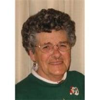 Elsie Marie Hultquist