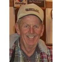 Paul M. Jensen