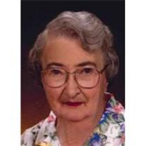 Madeline Rose Cooper