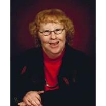 Marcia Rae (Sidebottom) Law