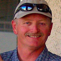 Mr. Scott Barnhart