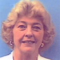 Gladys Ann Cox