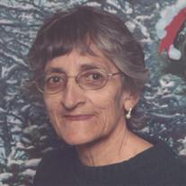 Virginia Mae Gelatt