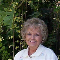 Connie Rae Nicholas