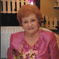 Evelyn Louise Walker