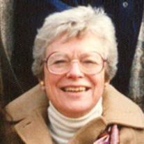 Jean Hagen Smith