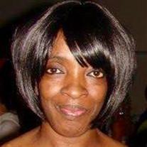 Ms. Vickie  M.  Cole