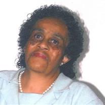 Barbara Ann Dickerson Fuller