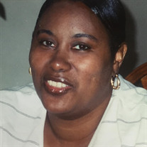 Mrs. Barbara Russell Campbell-Thigpen