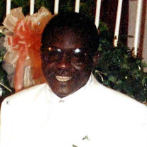 Elder Milton   Newsome Jr.