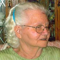 Wanda Jean  McKinney