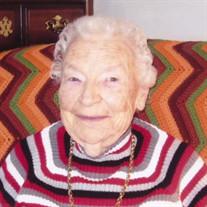 Mary Tinnes