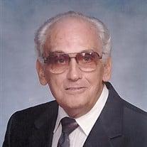 Charles Milas Jordan Obituary - Visitation & Funeral Information