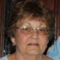 Brenda J. Borza
