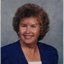 Mildred R. Bailey Knott