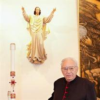 Monsignor Edwin A. Thome
