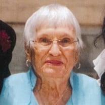 Viola Bernice McLarty Black