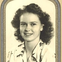 Alice Evelyn Inga