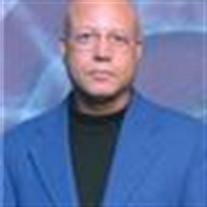 Patrick Durousseau JR.
